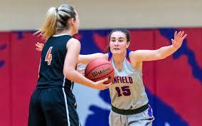 Maggie Smith - Women's Basketball - Linfield University Athletics