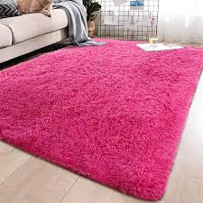 yj gwl soft hot pink gy area rugs