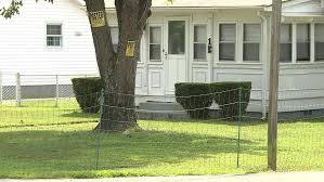 Virginia Man Puts Up Electric Fence Near A School Bus Stop To Keep Kids Off His Lawn Cnn