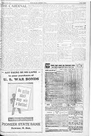 Mouse River Journal June 3, 1943: Page 3