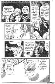 Tập 287: NỖI SỢ VÔ HÌNH - Conan - Thám tử lừng danh Conan