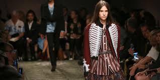 london fashion week spring 2017 best