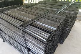 china top suppliers garden fence panel