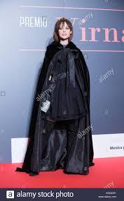 Roma, Italy. 07th Nov, 2017. Italian actress Adua Del Vesco during Stock  Photo - Alamy