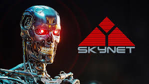 this is what happens when skynet from terminator takes over the