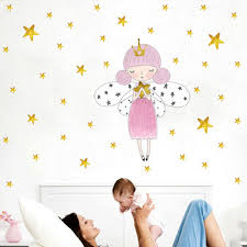 Girl Room Wall Decals Shop For High Quality Girl Room Wall Decals Free Worldwide Shipping