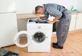 Máy giặt LG báo lỗi de, pe, ie, cl, ue, ae. Đây là cách tự khắc phục ở nhà