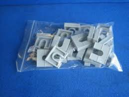 Buy Pontoon Fence Riser Kit 26 Pieces Motorcycle In Addison Michigan Us For Us 11 50