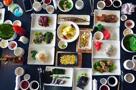 Korean Dishes For Pescatarians ...
