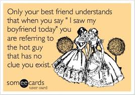 funny quotes about girlfriends quotesgram