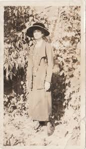 """Florence Ethel """"Flossie"""" Smith Cameron (1893-1961) - Find A Grave ..."""