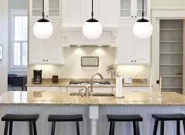 47 black pendants kitchen island mamei