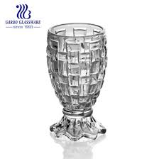 glass drinking cup water tumbler