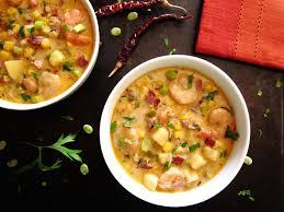 Creamy Instant Pot Chipotle Shrimp Soup ...