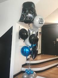 Star Wars Darth Vader Balloons Globos