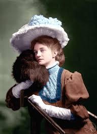 Gertrude Smith 1905 by BooBooGBs on DeviantArt