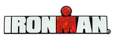 Ironman Triathlon 3d Reflective Decal St Buy Online In Isle Of Man At Desertcart