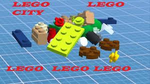 lego,video lắp ráp lego, lego city, lego đồ chơi lego cho bé - YouTube