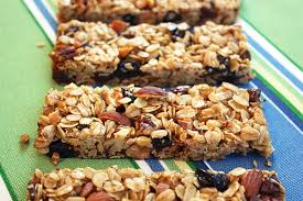 granola bars jenny can cook
