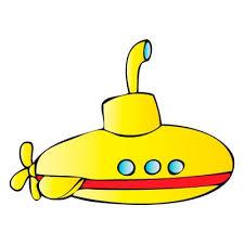 Submarine Cliparts - Cliparts Zone