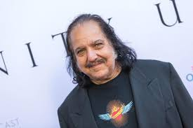 adult film star Ron Jeremy brings his ...
