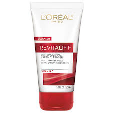 l oreal paris revitalift radiant