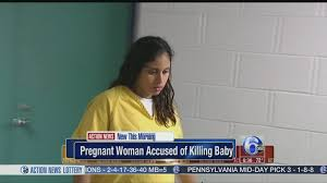Pregnant mom accused of killing 11-month-old son - 6abc Philadelphia