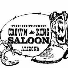 Crown King Saloon & Cafe - Crown King, Arizona - Menu, Prices, Restaurant  Reviews | Facebook