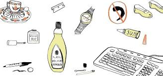 practical uses for nail polish remover
