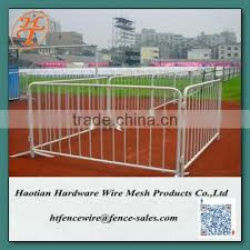 Crowd Control Barrier Buy Hot Dipped Galvanized Road Satety Aluminum Crowd Control Barrier For Sale On China Suppliers Mobile 138045415
