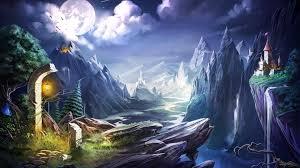 trine 2 plete story magic castle on