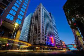 cambria hotel downtown dallas hotel