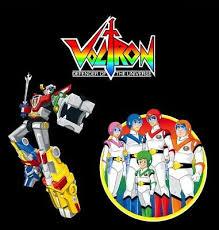 New Set Of 3 80s Voltron Cartoon Anime Old School Force Vinyl Decal Sticker Ebay