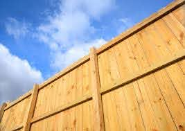 How To Find The Same Materials For A Privacy Fence Extension