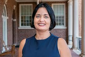 Farida Jalalzai   College of Liberal Arts and Human Sciences   Virginia Tech