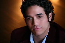Adam Jacobs to Take His Magic Carpet to Broadway - Jewish Business  NewsJewish Business News
