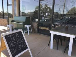 simplicity and co tea house opens