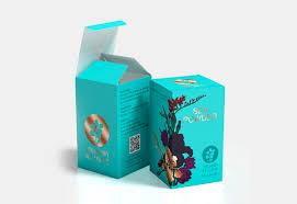 cosmetic bo custom packaging