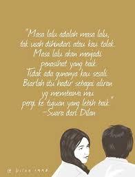 quotes cinta dilan yang bisa bikin cewek jadi senyum senyum
