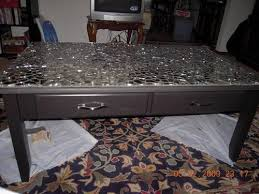 mirror mosaic coffee table home sweet