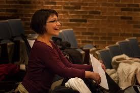 Abbie Betinis at Knox College | Composer Abbie Betinis speak… | Flickr