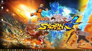 Naruto Shippuden Ultimate Ninja Storm 4 PC Español Latino [MEGA]