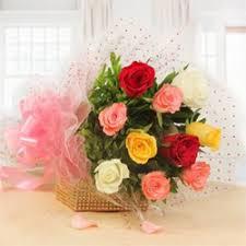 cakes flowers to guntur birthday