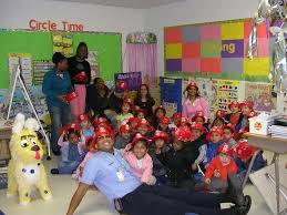 Public Education Baltimore City Fire Department
