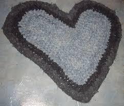 the secret to crocheting flat circular