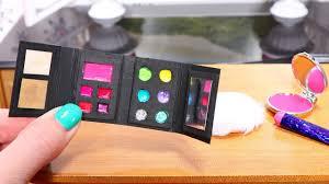diy makeup beauty box for american