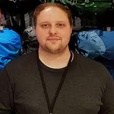 Adam Newman Chelmsford Staff Expert - Ellis Brigham Mountain Sports