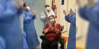 Teresópolis tem a primeira paciente recuperada do coronavírus ...
