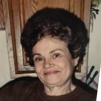 Mrs. Anita Smith Obituary - Visitation & Funeral Information