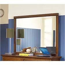 05 054 062 New Classic Furniture Sawmill Kids Room Mirror